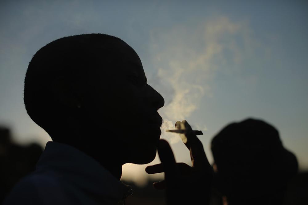 Drug Abuse Among Nigerian Students