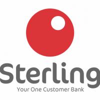 Sterling..